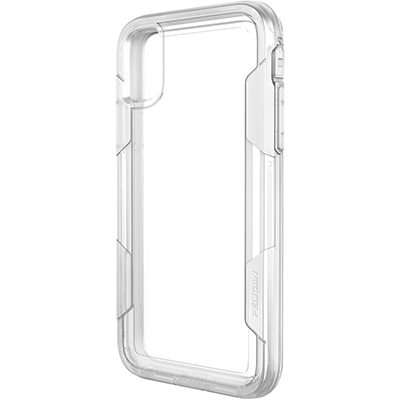 pelican c42030 apple iphone voyager clear slim phone case