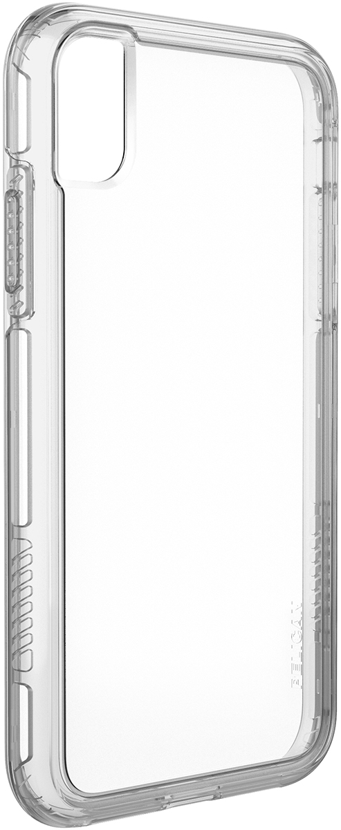 pelican apple iphone c42100 adventurer clear phone case