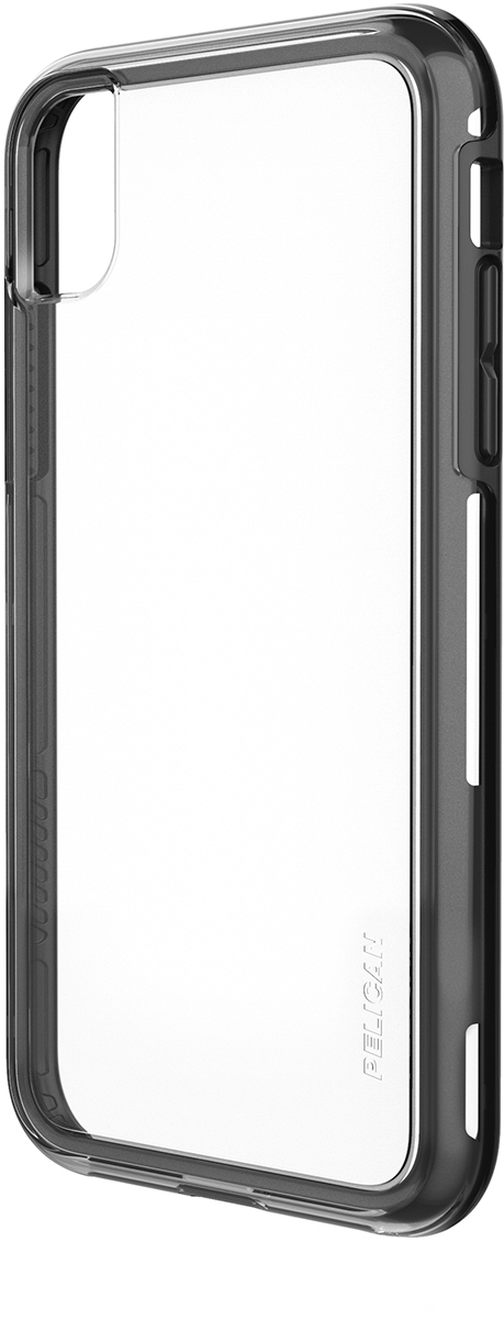 pelican apple iphone c42100 clear adventurer phone case