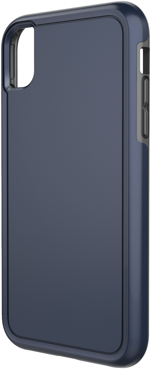 pelican apple iphone c42100 navy non slip adventurer phone case