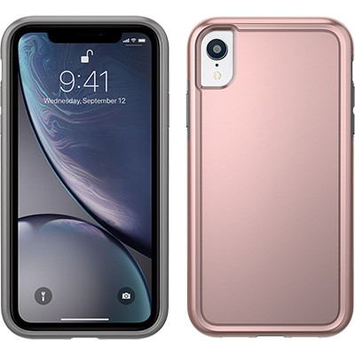 pelican apple iphone c42100 rose gold phone case