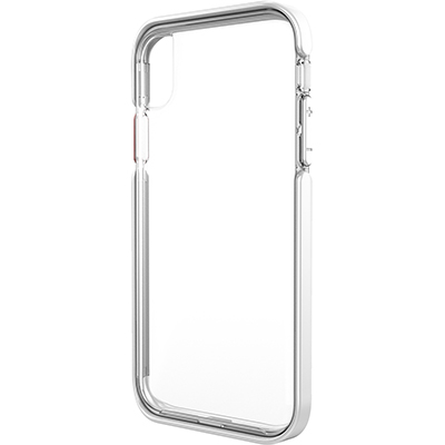 pelican c42130 apple iphone ambassador rose gold clear phone case
