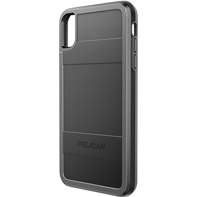 pelican c43000 apple iphone protector black grey mobile phone case