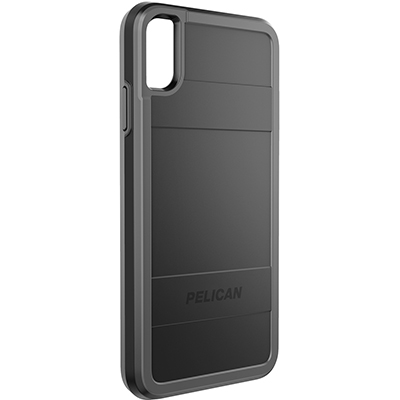 pelican c43000 apple iphone protector black grey rugged phone case