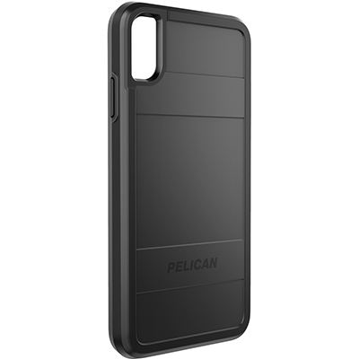 pelican c43000 apple iphone protector black rugged phone case