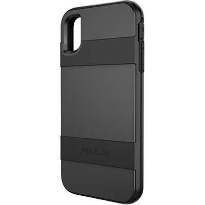 pelican c43030 apple iphone voyager black mobile phone case