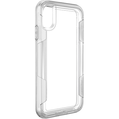 pelican c43030 apple iphone voyager clear mobile phone case