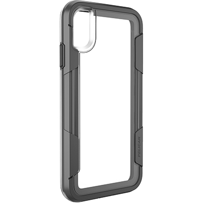pelican c43030 apple iphone voyager grey mobile phone case