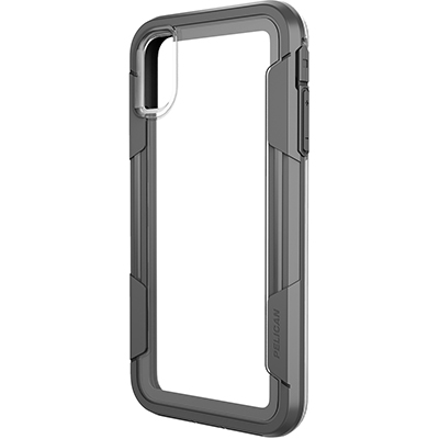 pelican c43030 apple iphone voyager grey slim phone case