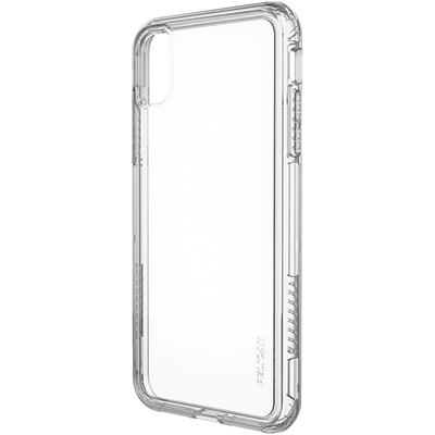 pelican c43100 apple iphone clear hard mobile phone case
