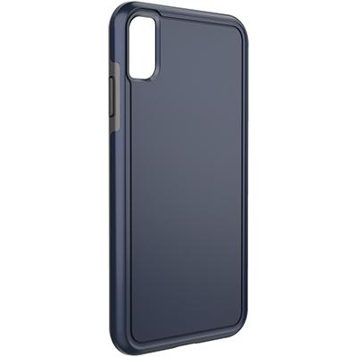 pelican apple iphone c43100 navy non slip adventurer phone case