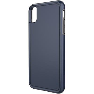 pelican c43100 apple iphone navy non slip mobile phone case