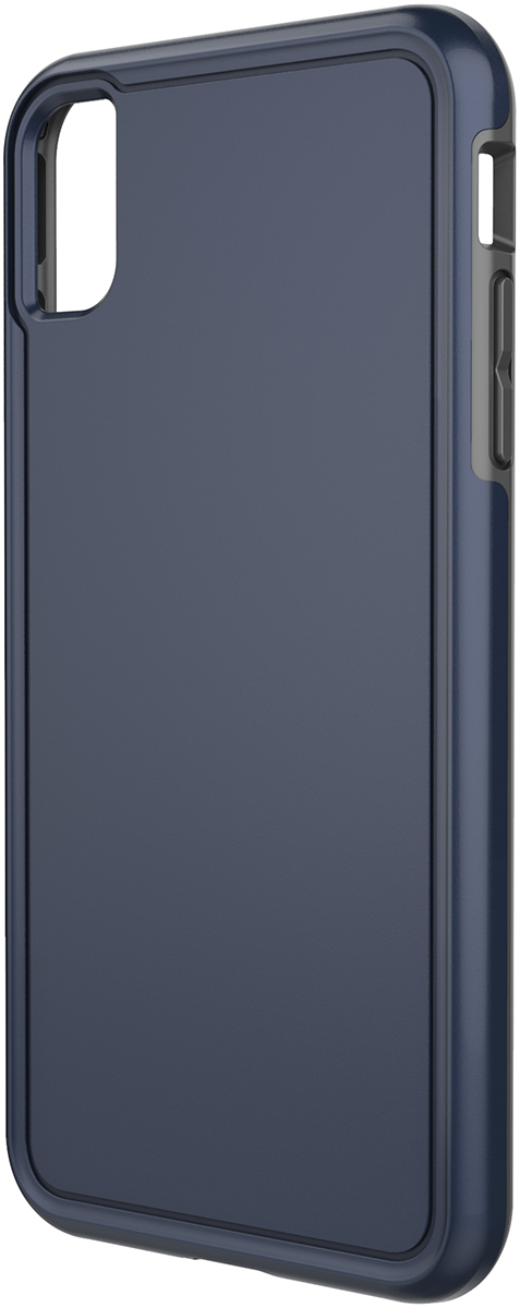 pelican apple iphone c43100 navy non slip mobile phone case