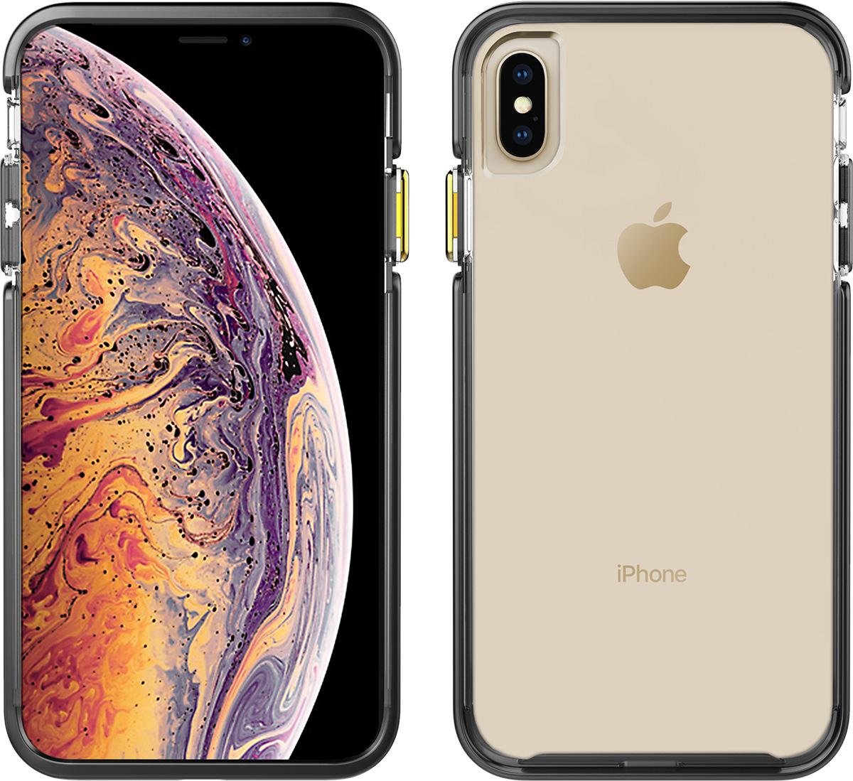 d23e111e898f pelican c43130 apple iphone ambassador black gold phone case