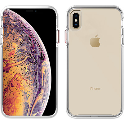 pelican c43130 apple iphone ambassador rose gold phone case