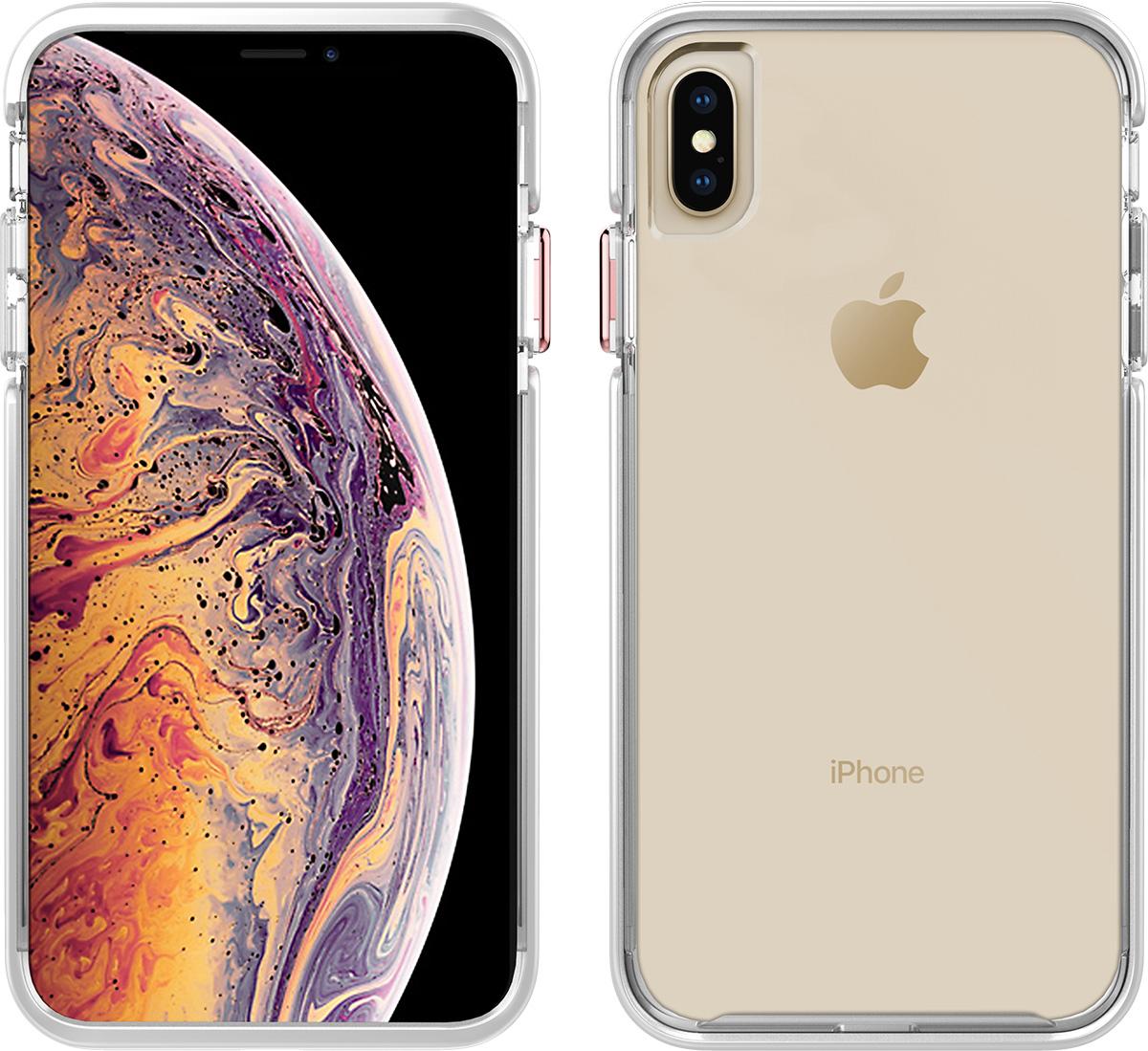 pelican apple iphone c43130 ambassador rose gold phone case