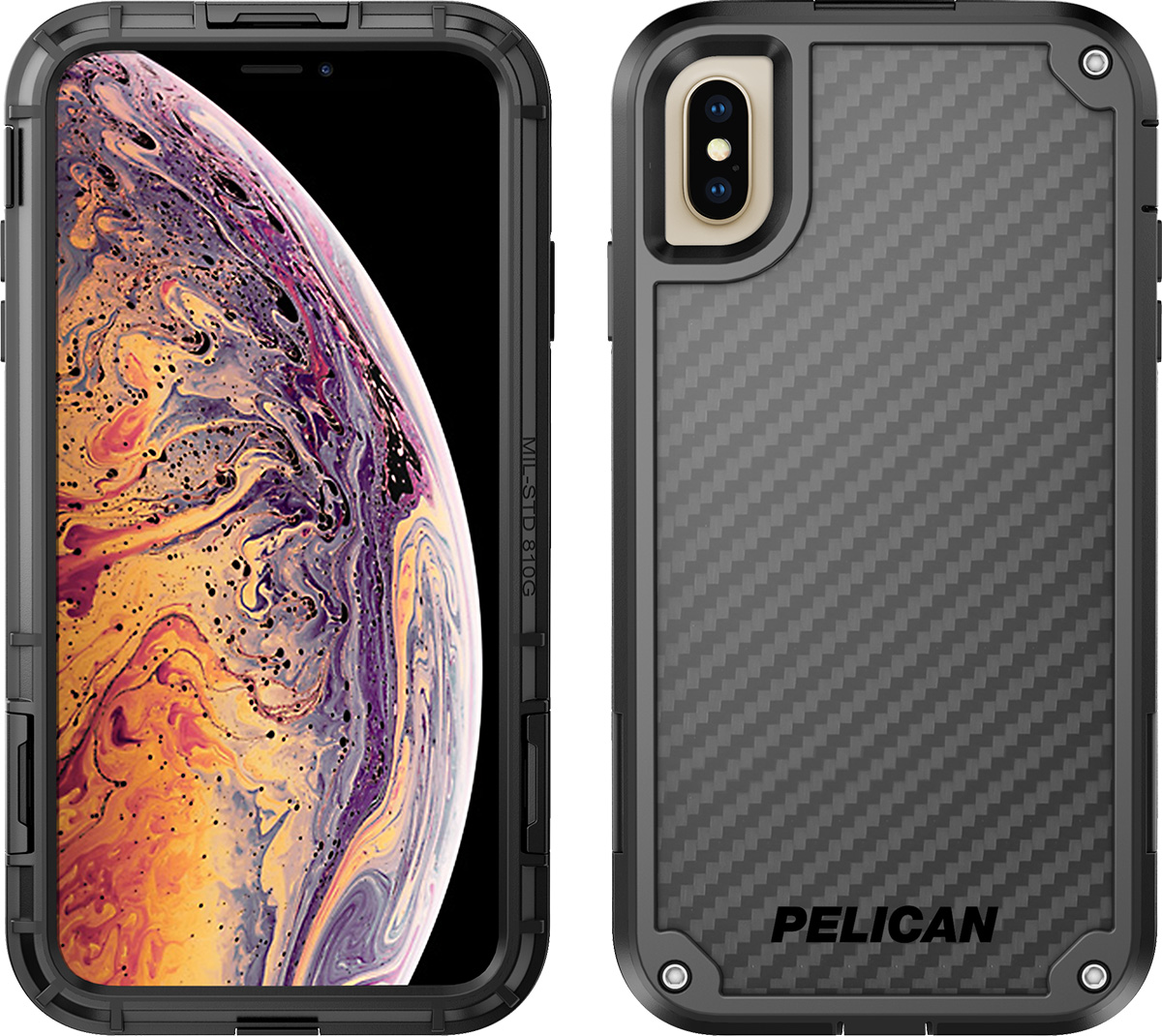 buy online dd203 e1a7c Shield iPhone Xs Max | Pelican