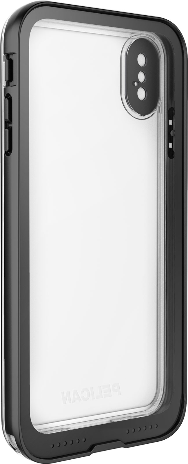 pelican c43200 iphone waterproof case xs max