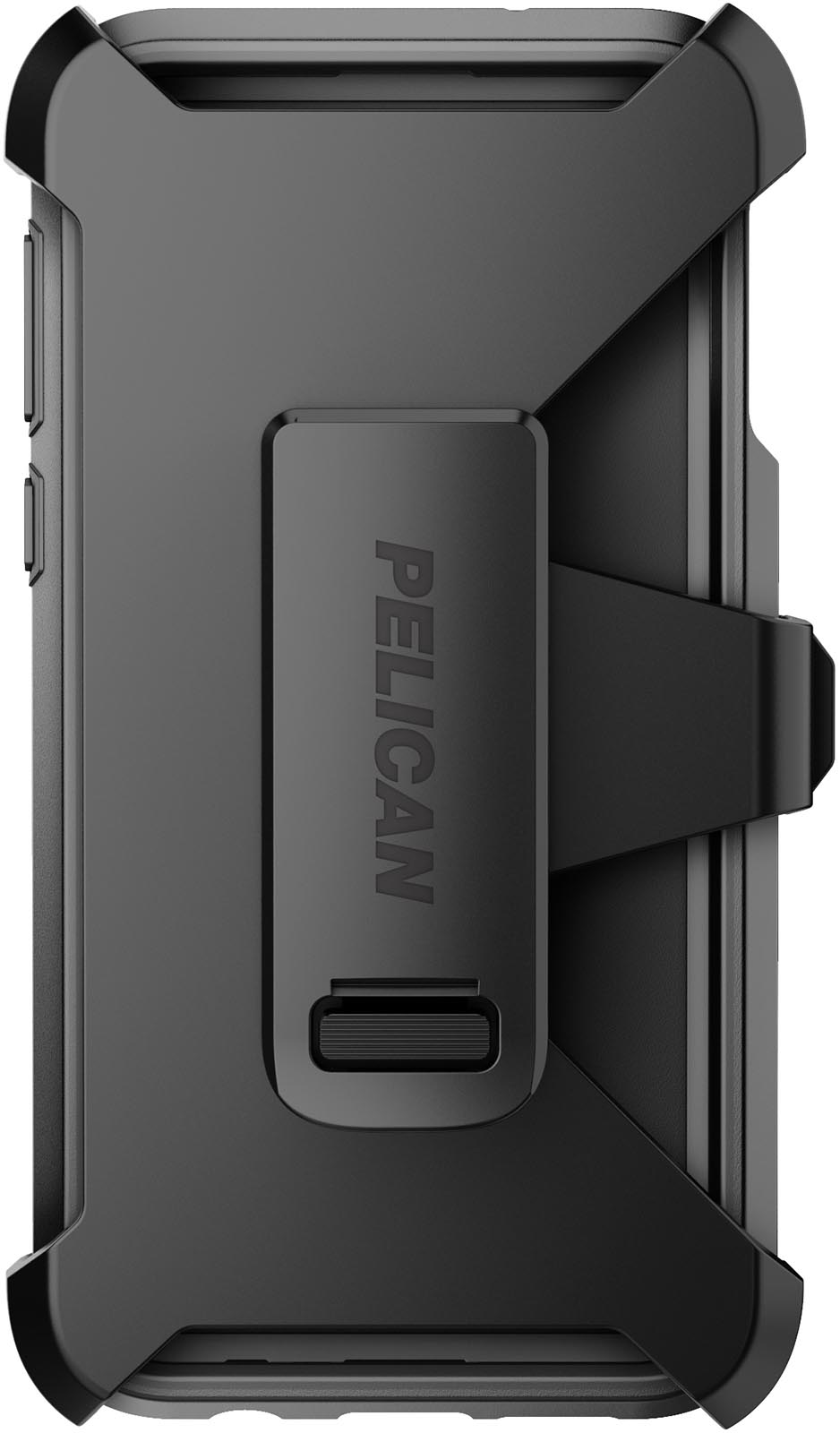 pelican c48030 samsung galaxy s10e black phone holster