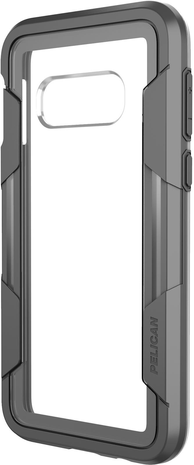 pelican c48030 samsung galaxy s10e voyager grey case