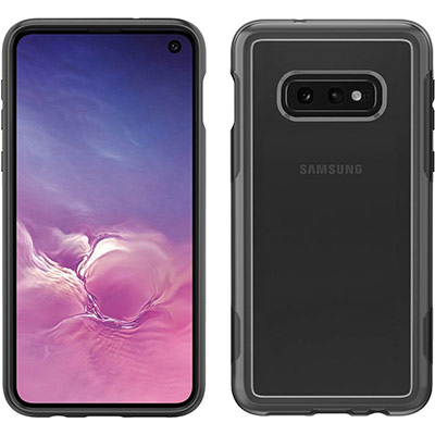 pelican c48100 samsung galaxy s10e adventurer black phone case