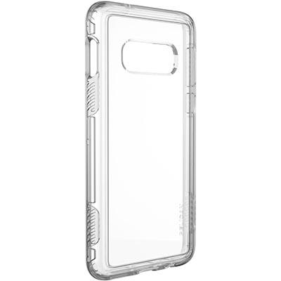 pelican samsung galaxy s10e adventurer clear phone case