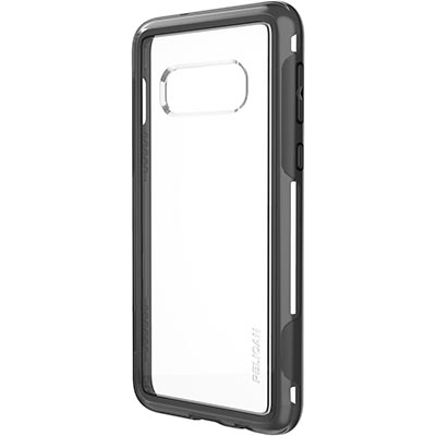 pelican c48100 samsung galaxy s10e clear phone case