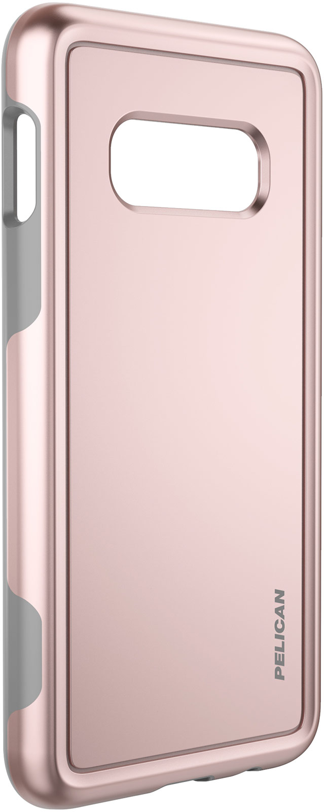pelican c48100 samsung galaxy s10e rose gold phone case