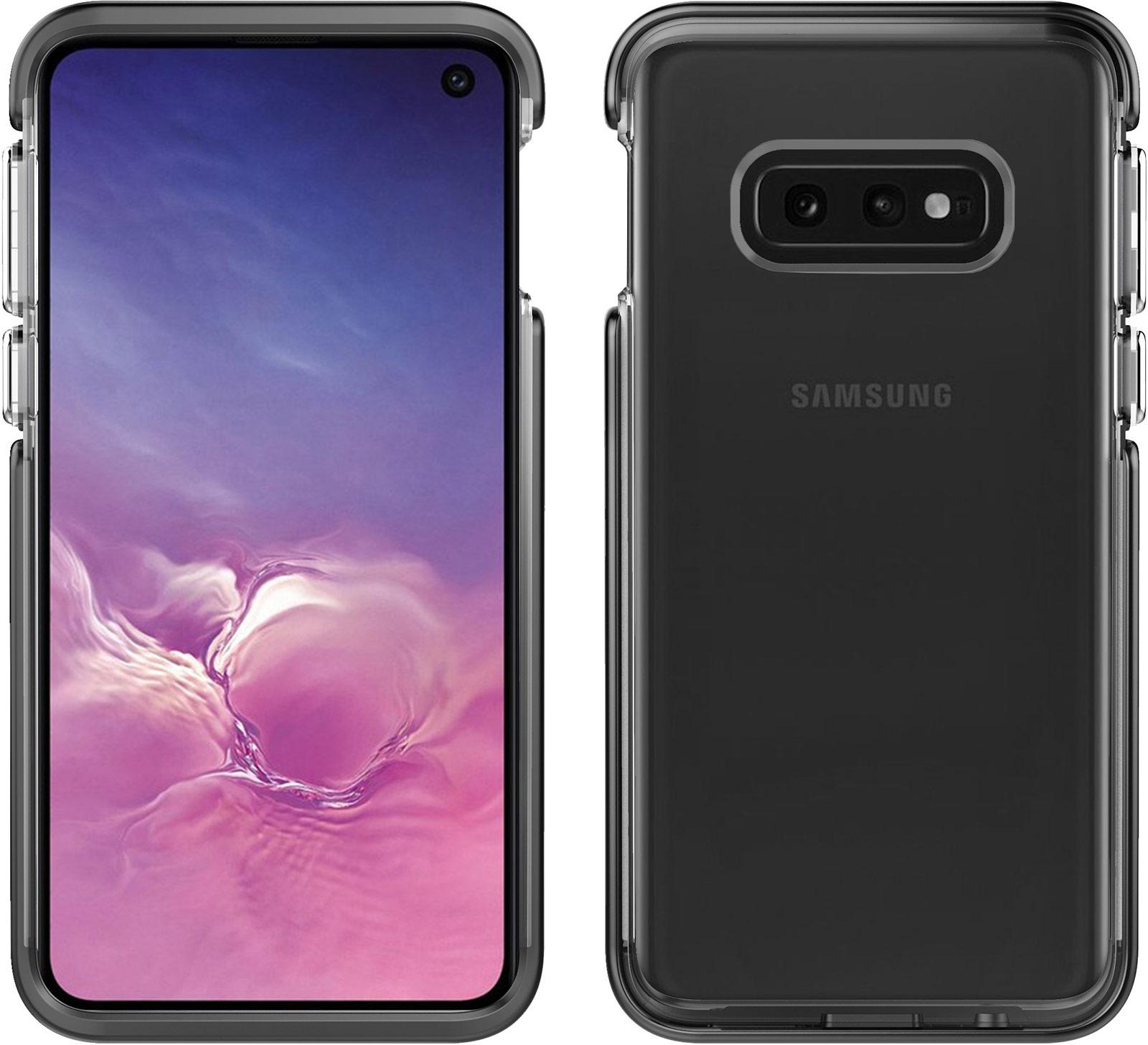 pelican c48130 samsung galaxy s10e ambassador black case