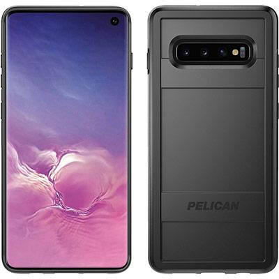 pelican c49000 samsung galaxy s10 protector phone case