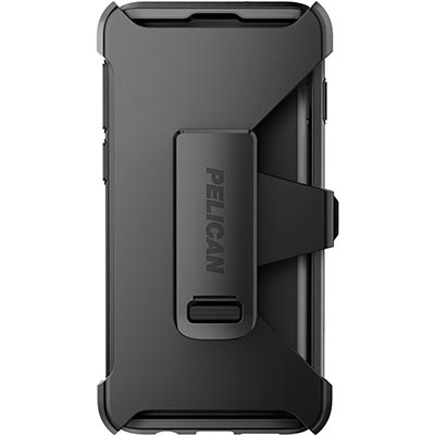 pelican c49030 samsung galaxy s10 black phone holster