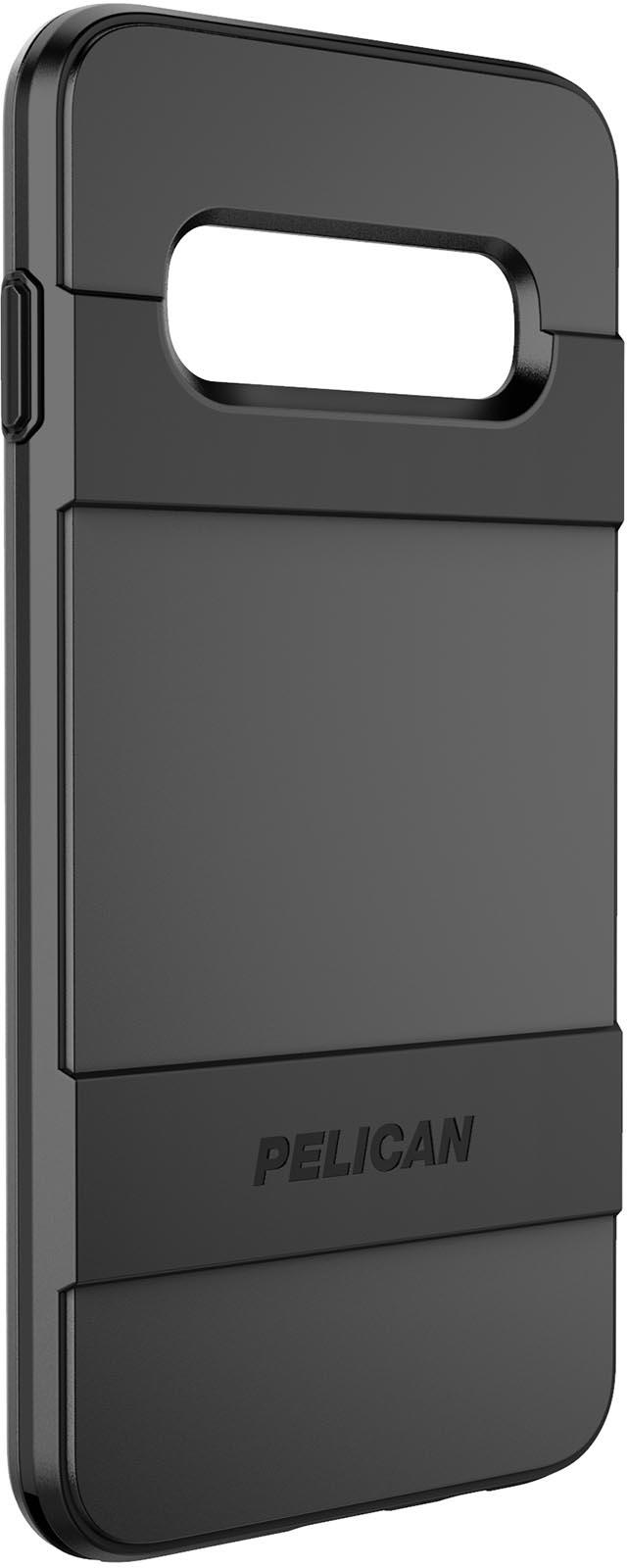 pelican c49030 samsung galaxy s10 voyager black phone case