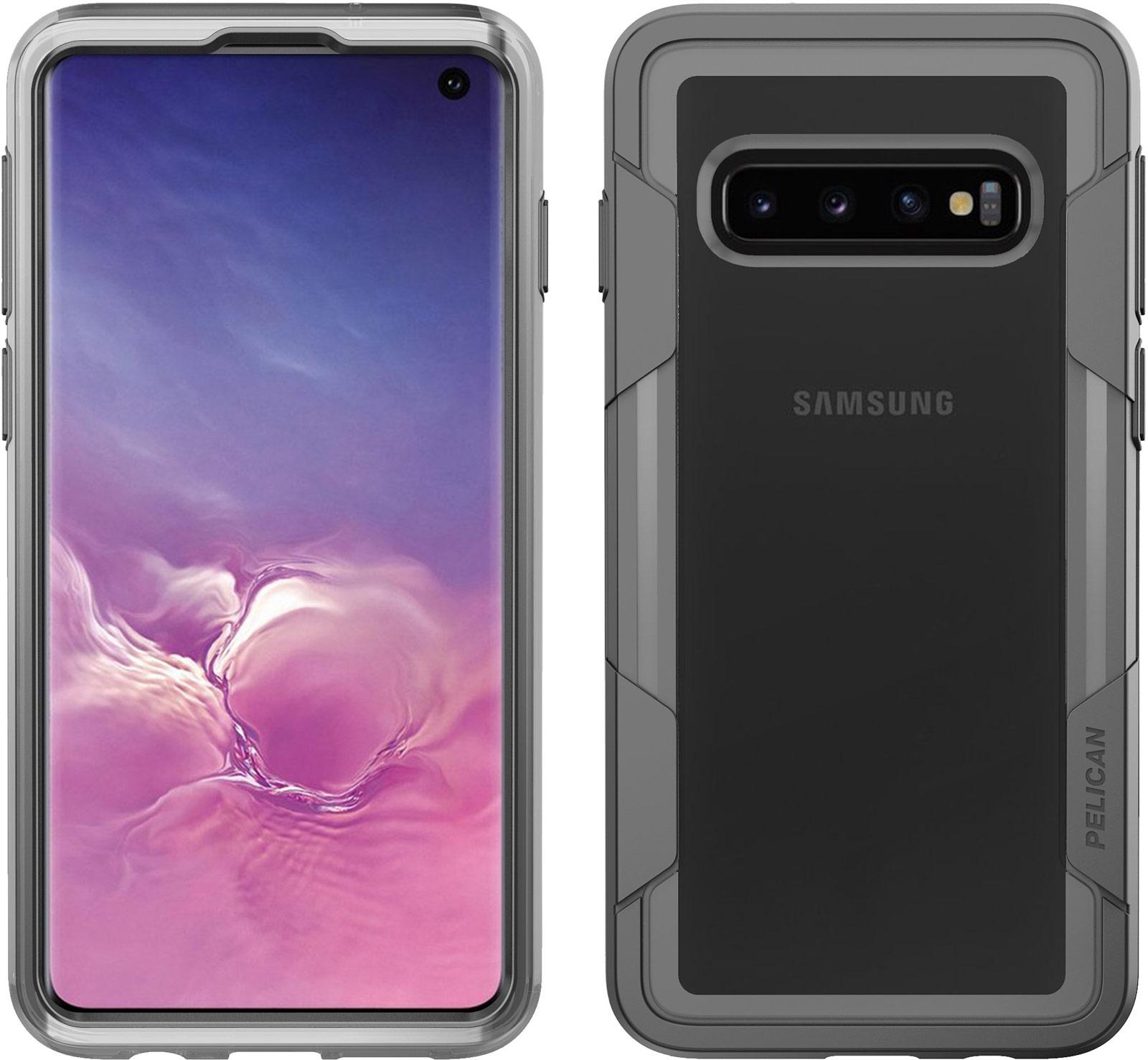 pelican c49030 samsung galaxy s10 voyager phone case