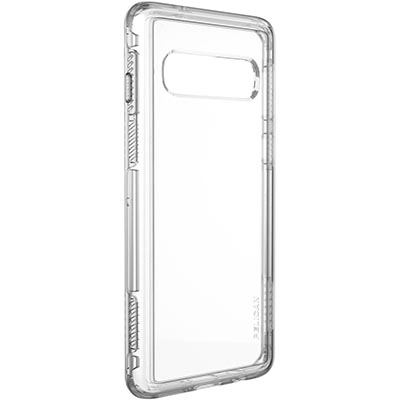 pelican c49100 samsung galaxy s10 adventurer clear phone case