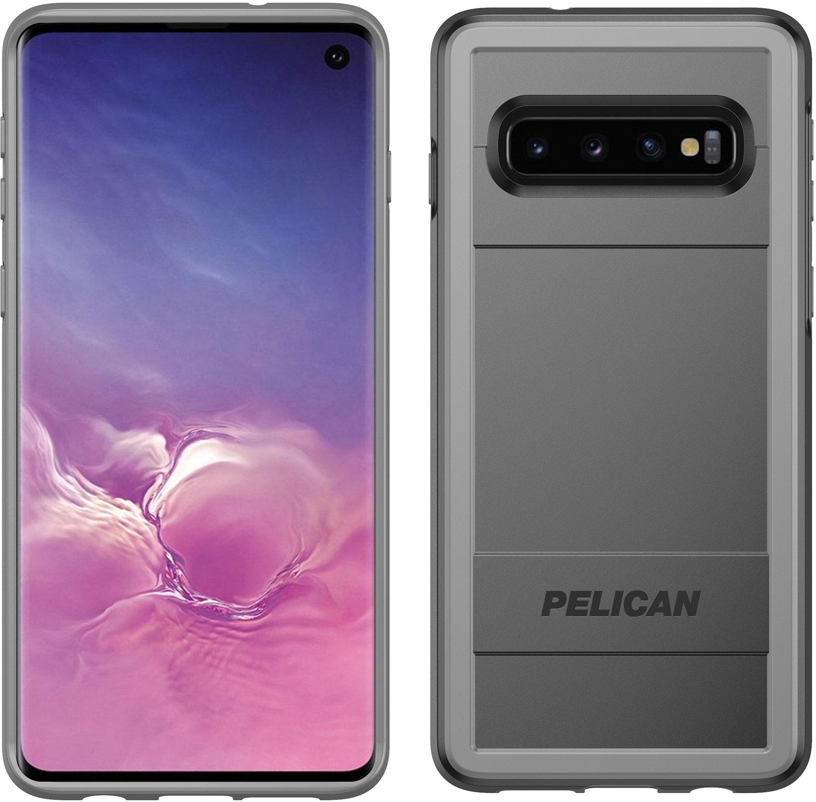 pelican c49150 samsung galaxy s10 protector ams phone case