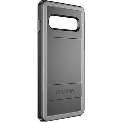 pelican samsung galaxy s10 protector non slip phone case
