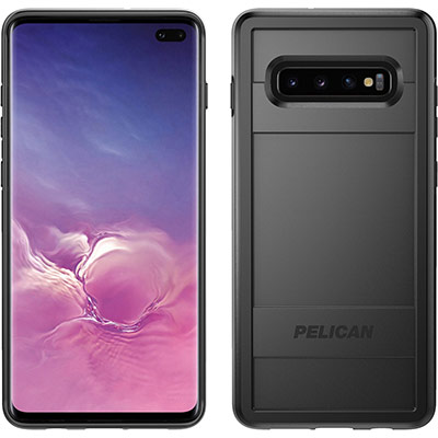 pelican c50000 samsung galaxy s10 plus protector phone case