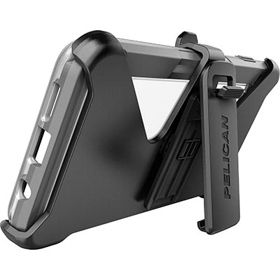 pelican c50030 samsung galaxy s10 plus voyager phone stand