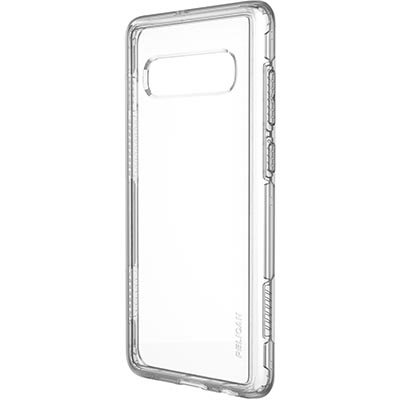 pelican c50100 samsung galaxy s10 plus adventurer clear phone case