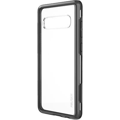 pelican c50100 samsung galaxy s10 plus clear phone case