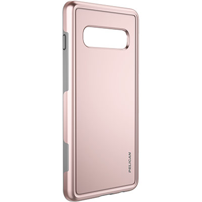 pelican c50100 samsung galaxy s10 plus phone case pink