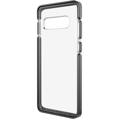 pelican c50130 samsung galaxy s10 plus clear phone case