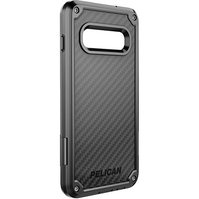 pelican c50140 samsung galaxy s10 plus shield kevlar case