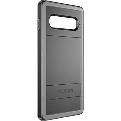 pelican c50150 samsung galaxy s10 plus protector non slip phone case