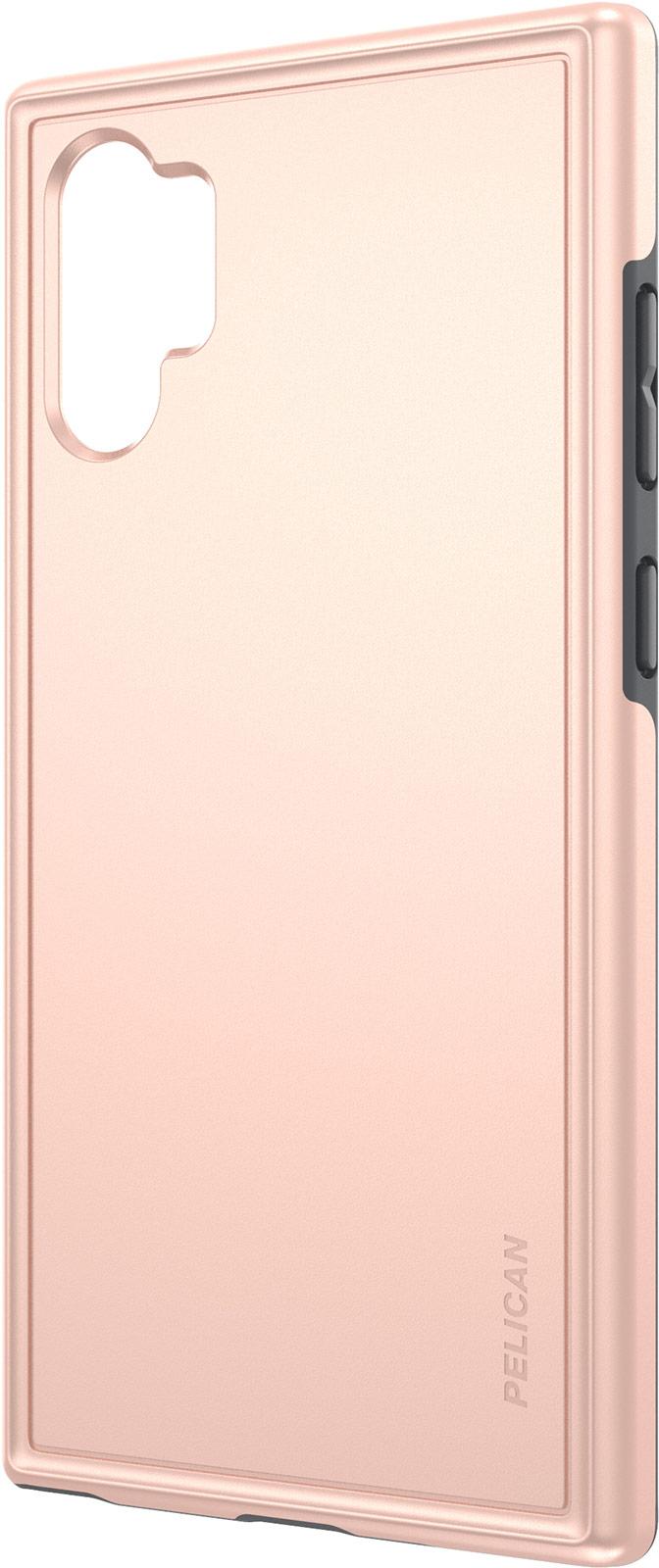 pelican galaxy note10 plus rose gold case