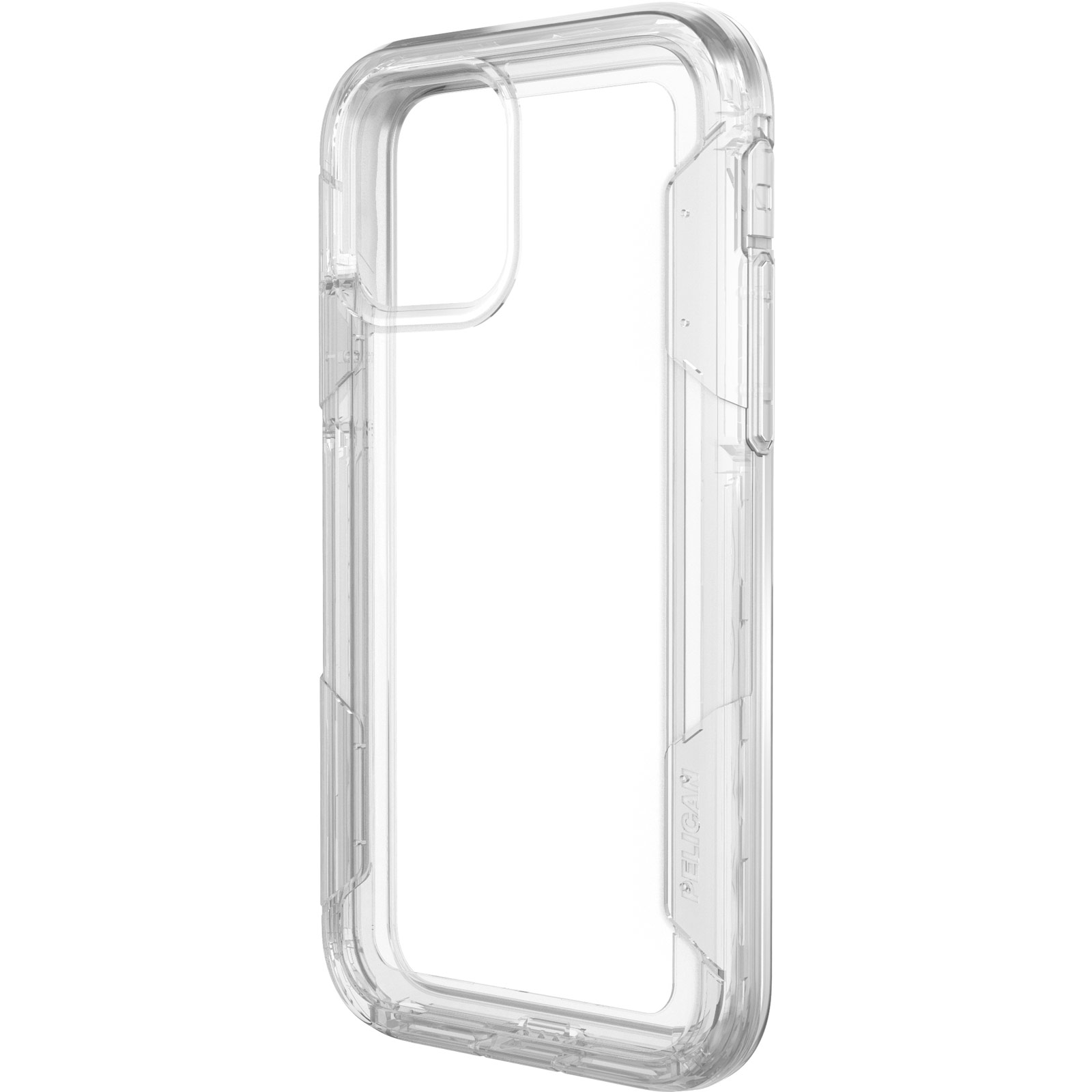 pelican iphone c55030 clear voyager case