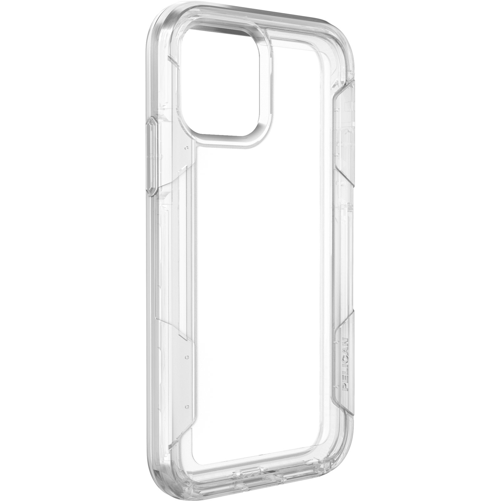 pelican iphone c55030 scratch resistant clear case