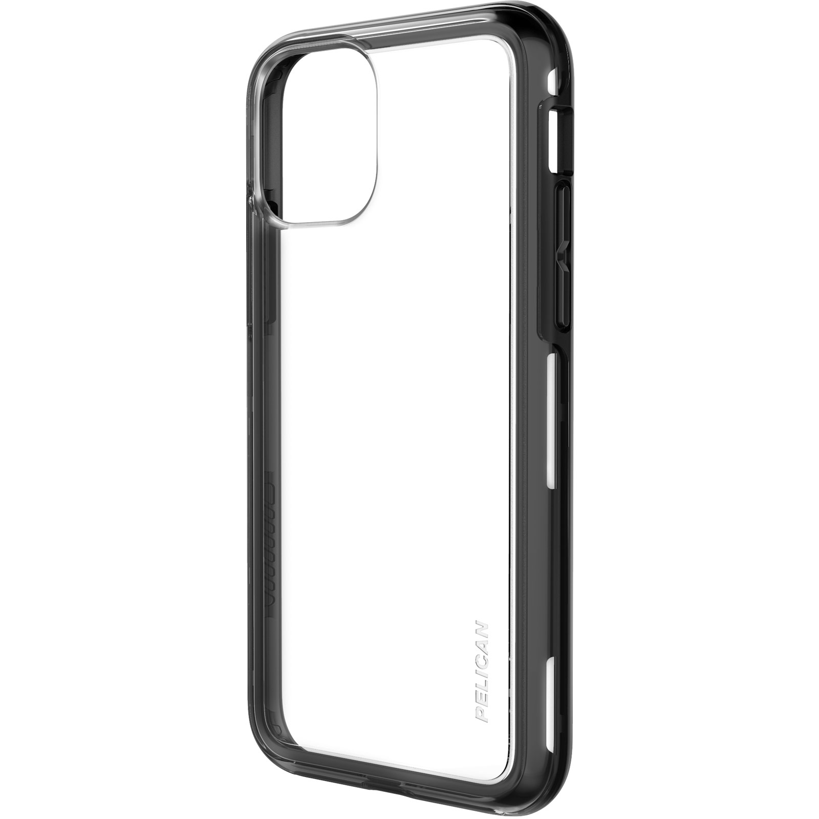 pelican c55100 black slim iphone case