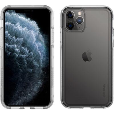 pelican c55100 clear adventurer iphone case