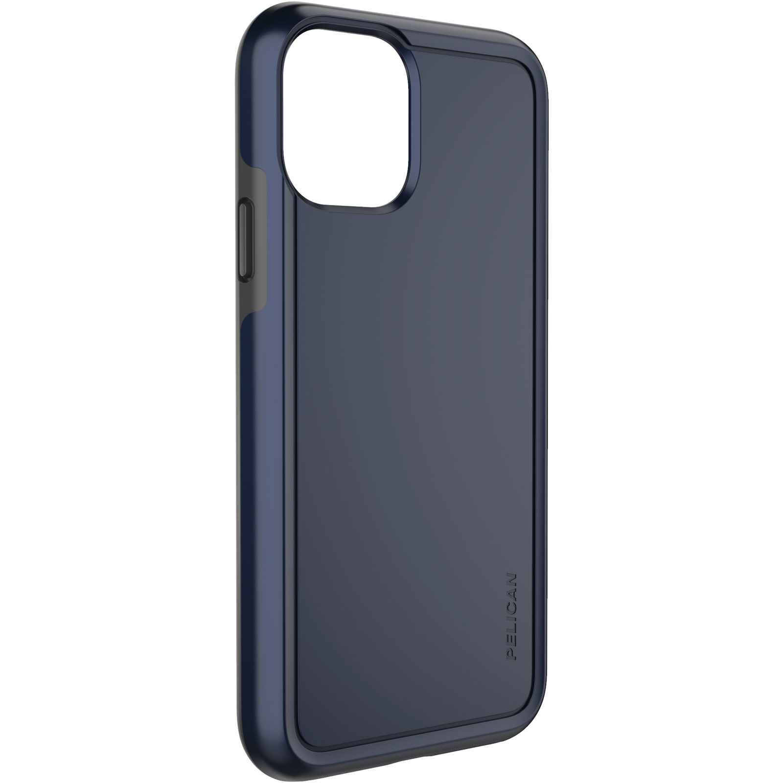pelican c55100 navy blue slim iphone case